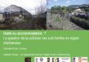 Oubli ou accommodation? La pollution des sols dans la région stéphanoise