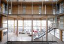 LACOL ARQUITECTURA COOPERATIVA (Barcelone) – Infrastructures for sustainable living : modes of production and of housing