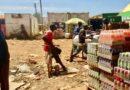 Soutenance de thèse. La circulation des marchandises dans la Copperbelt d'Afrique Australe. Hélène Blaszkiewicz. 15 novembre 2019 à Lyon
