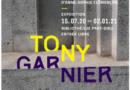 Tony Garnier… Et maintenant ? L'œuvre bâtie de Tony Garnier à Lyon. Photographies d'Anne-Sophie Clémençon
