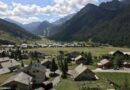 Appel à Communications – Colloque Les territoires de montagne face aux risques et aux changements climatiques