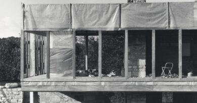 vient de paraître : «penser-Faire – Quand des architectes se mêlent de construction»